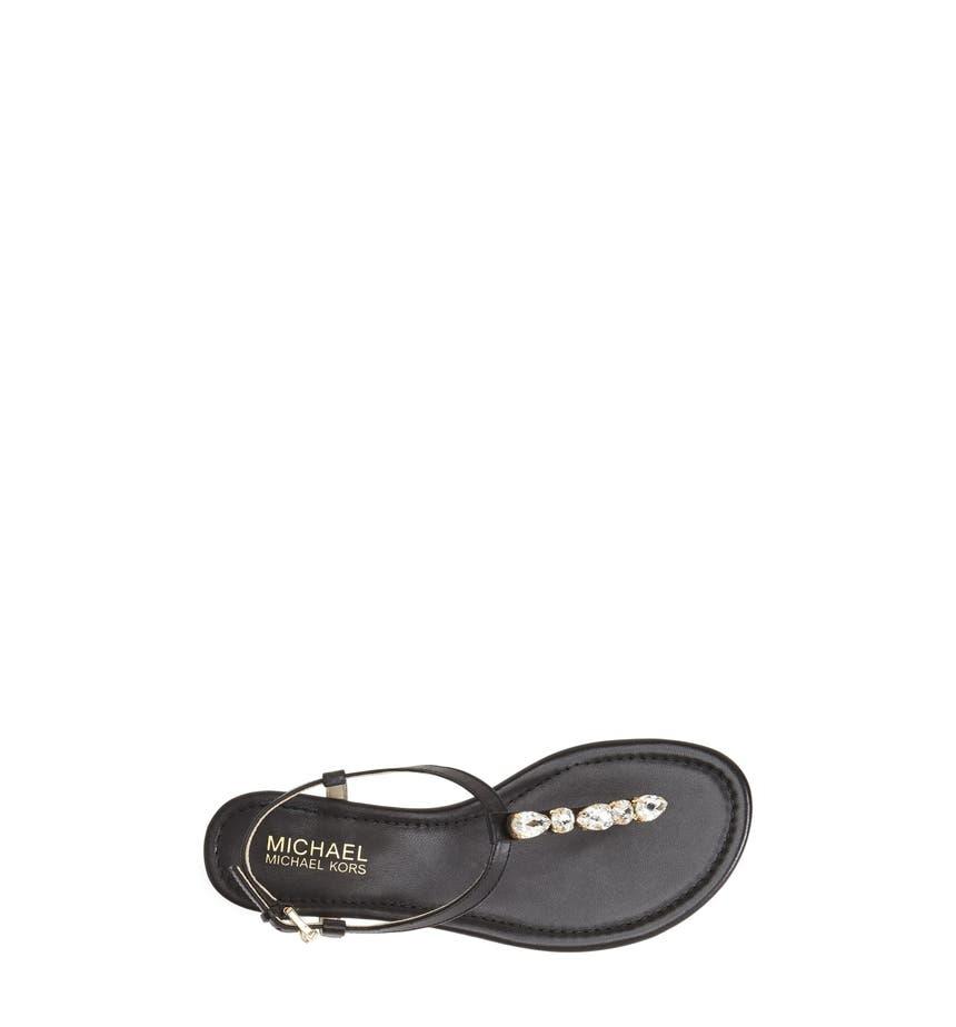 Black sandals michael kors - Black Sandals Michael Kors 19