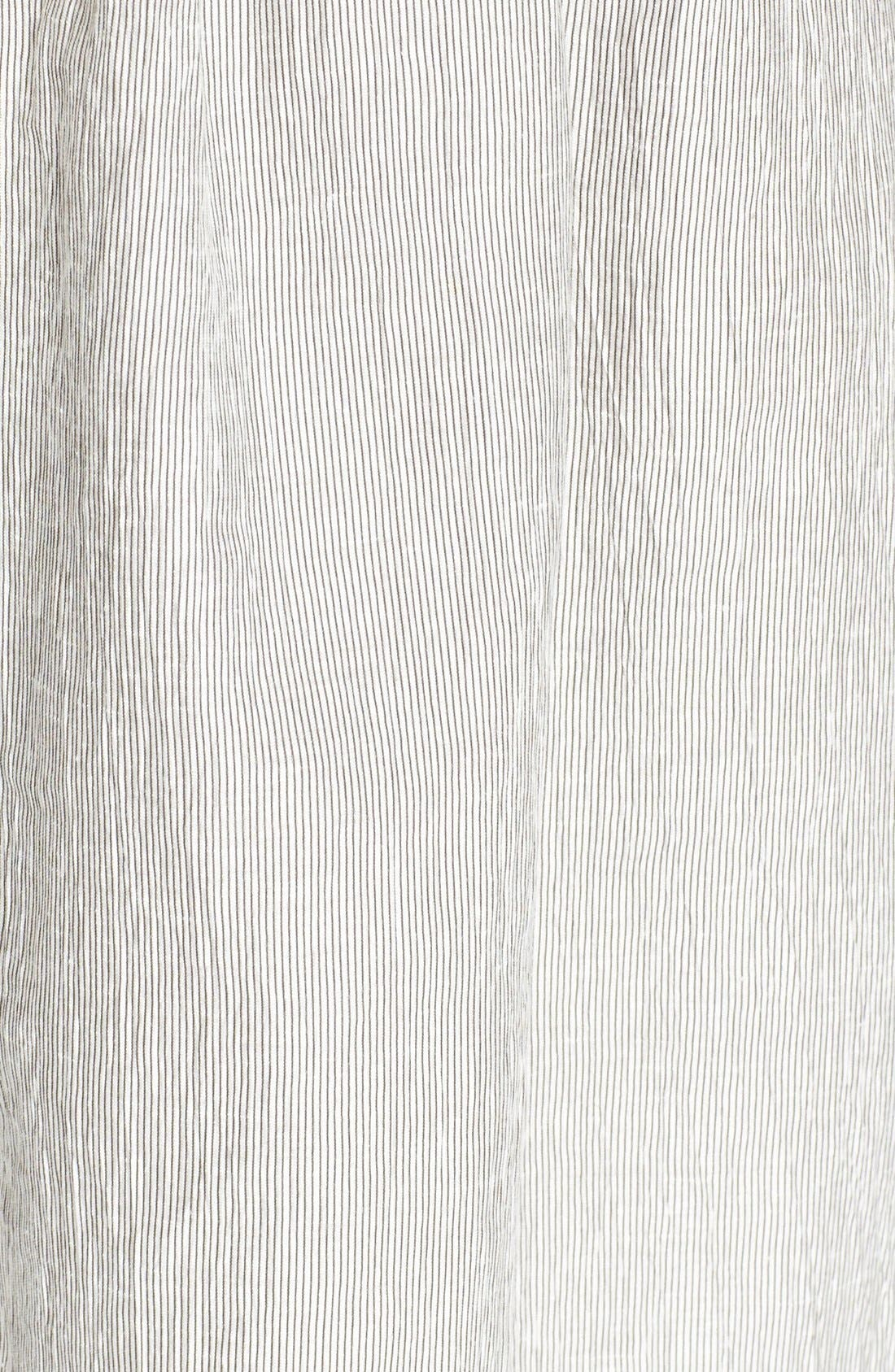 Alternate Image 3  - rag & bone 'Svea' Linen Blend Full Skirt