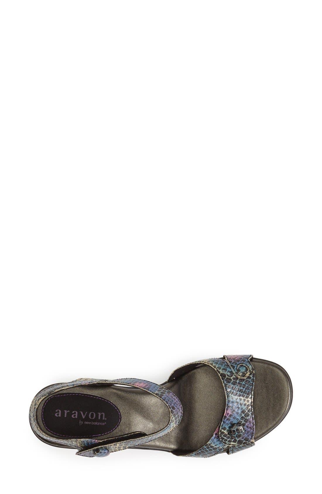 Alternate Image 3  - Aravon 'Mila' Sandal