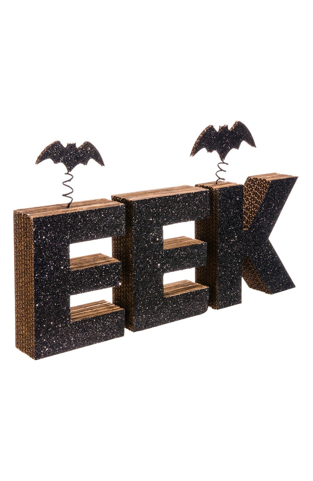 Main Image - ALLSTATE 'Eek' Bat Decoration