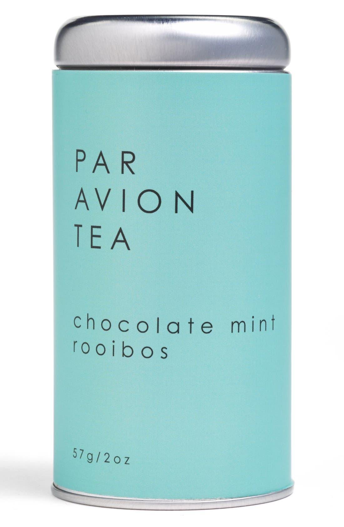 Alternate Image 1 Selected - Par Avion Tea 'Chocolate Mint' Rooibos Tea