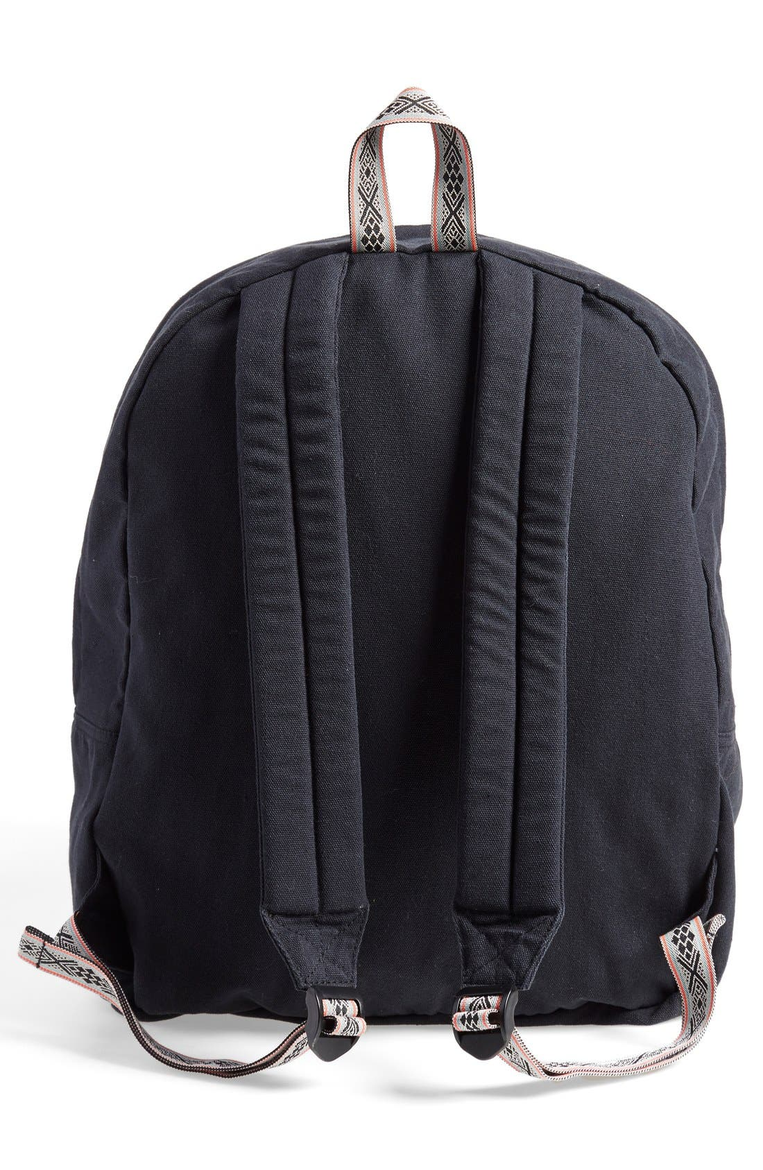 Alternate Image 4  - Billabong 'Swept Summer' Backpack
