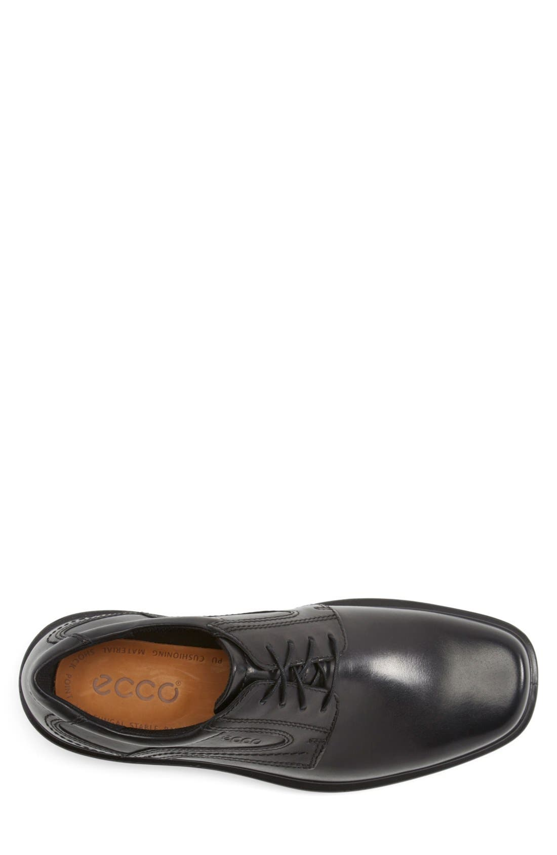 Alternate Image 7  - ECCO 'Helsinki' Plain Toe Oxford (Men)
