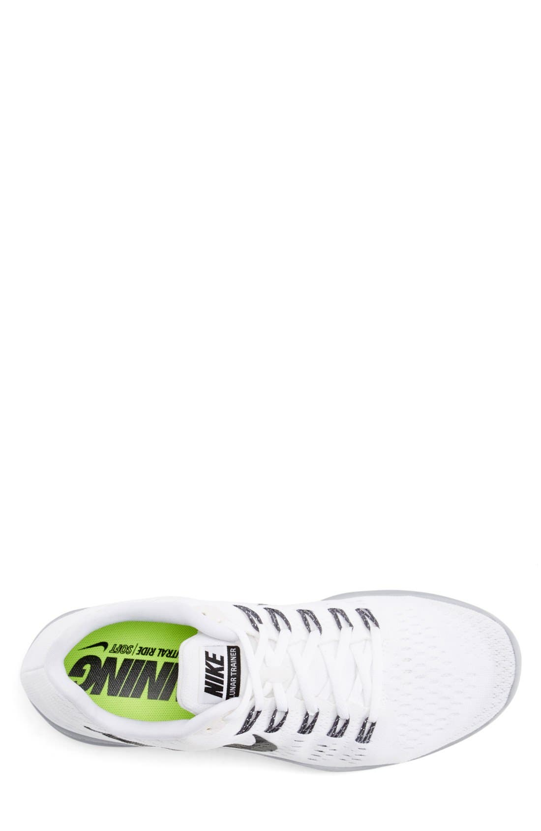 Alternate Image 3  - Nike 'LunarTempo' Running Shoe (Men)