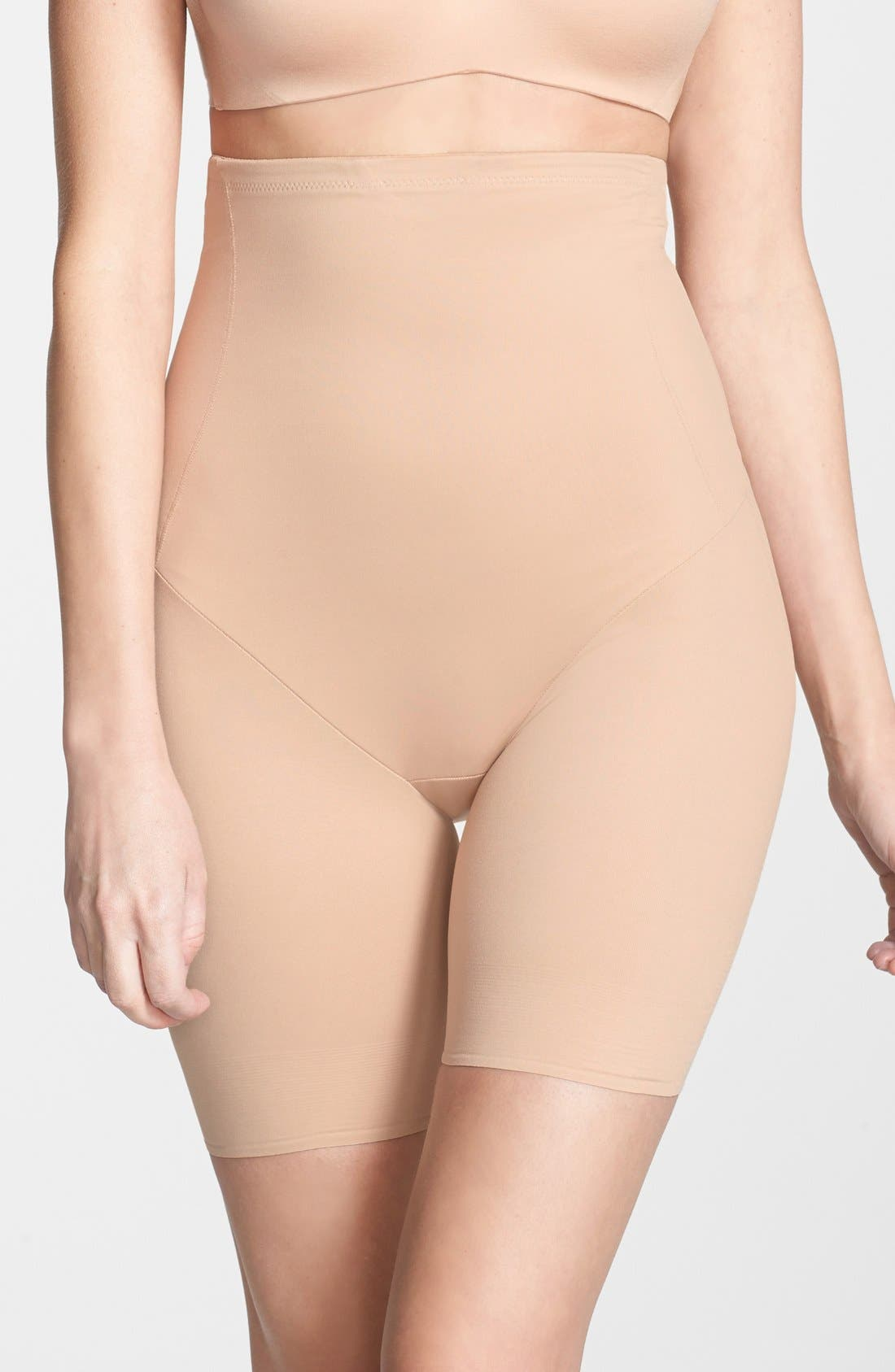 TC 'Shape Away' High Waist Shaping Thigh Slimmer