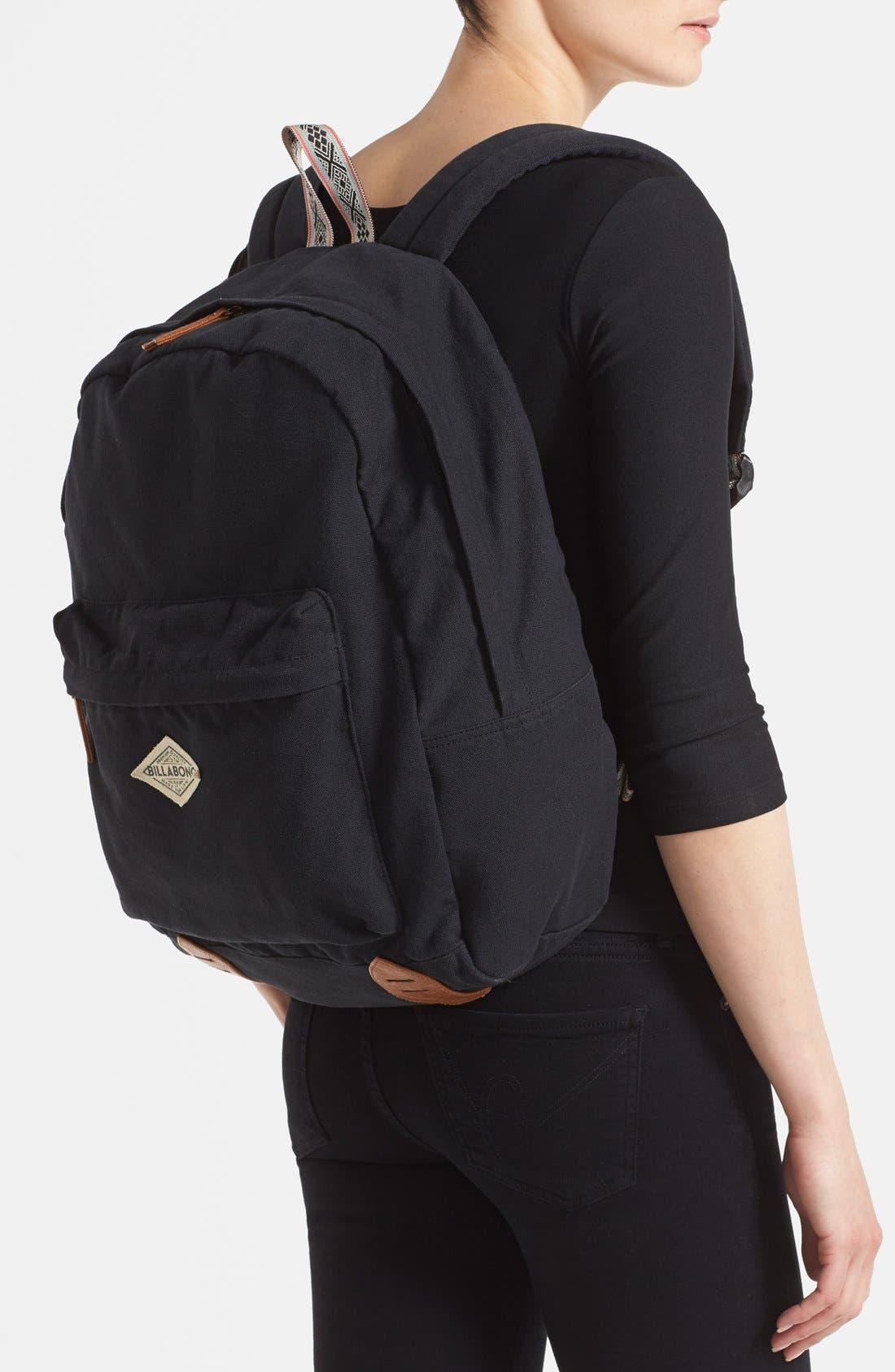 Alternate Image 2  - Billabong 'Swept Summer' Backpack