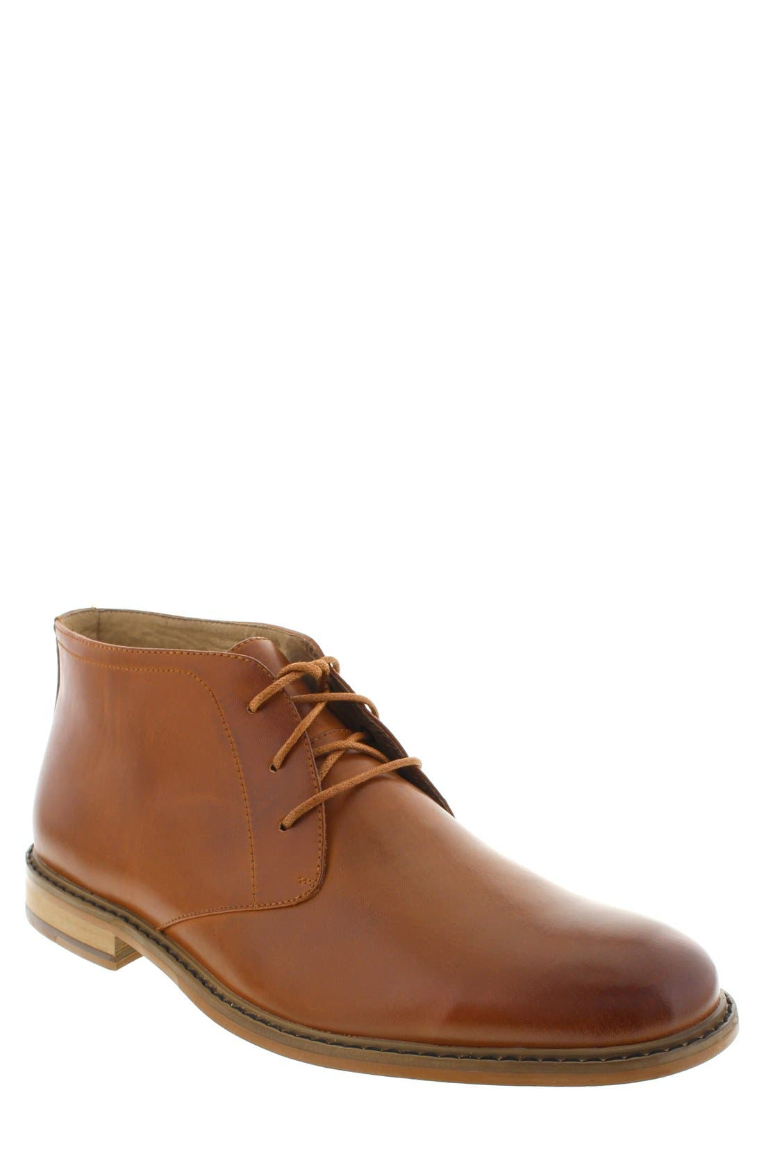 Deer Stags 'Seattle' Leather Chukka Boot (Men) | Nordstrom