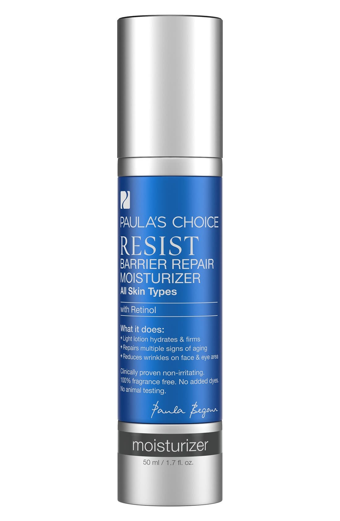 Paula's Choice Resist Barrier Repair Moisturizer