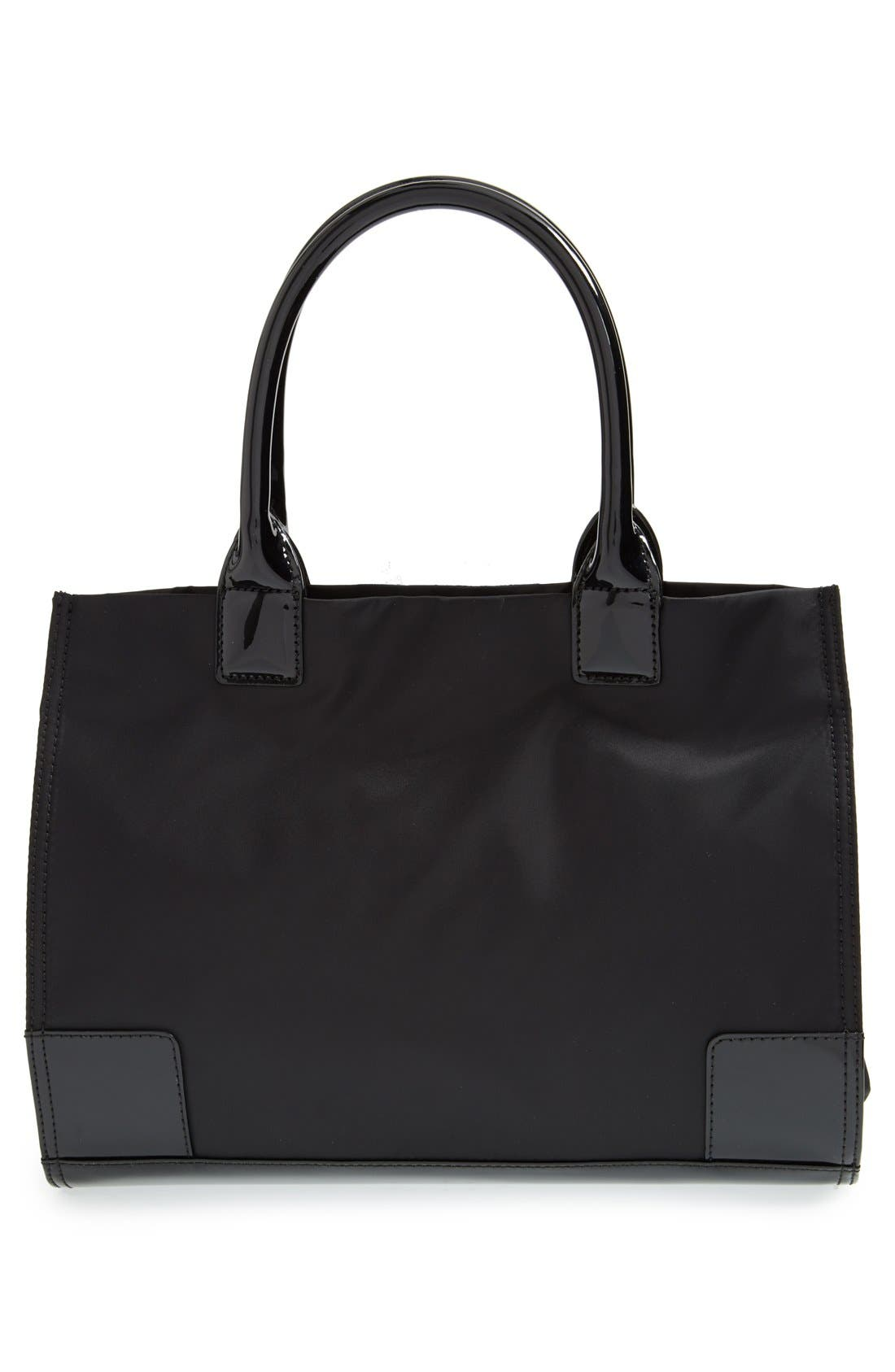 Alternate Image 3  - Tory Burch 'Mini Ella' Nylon Tote