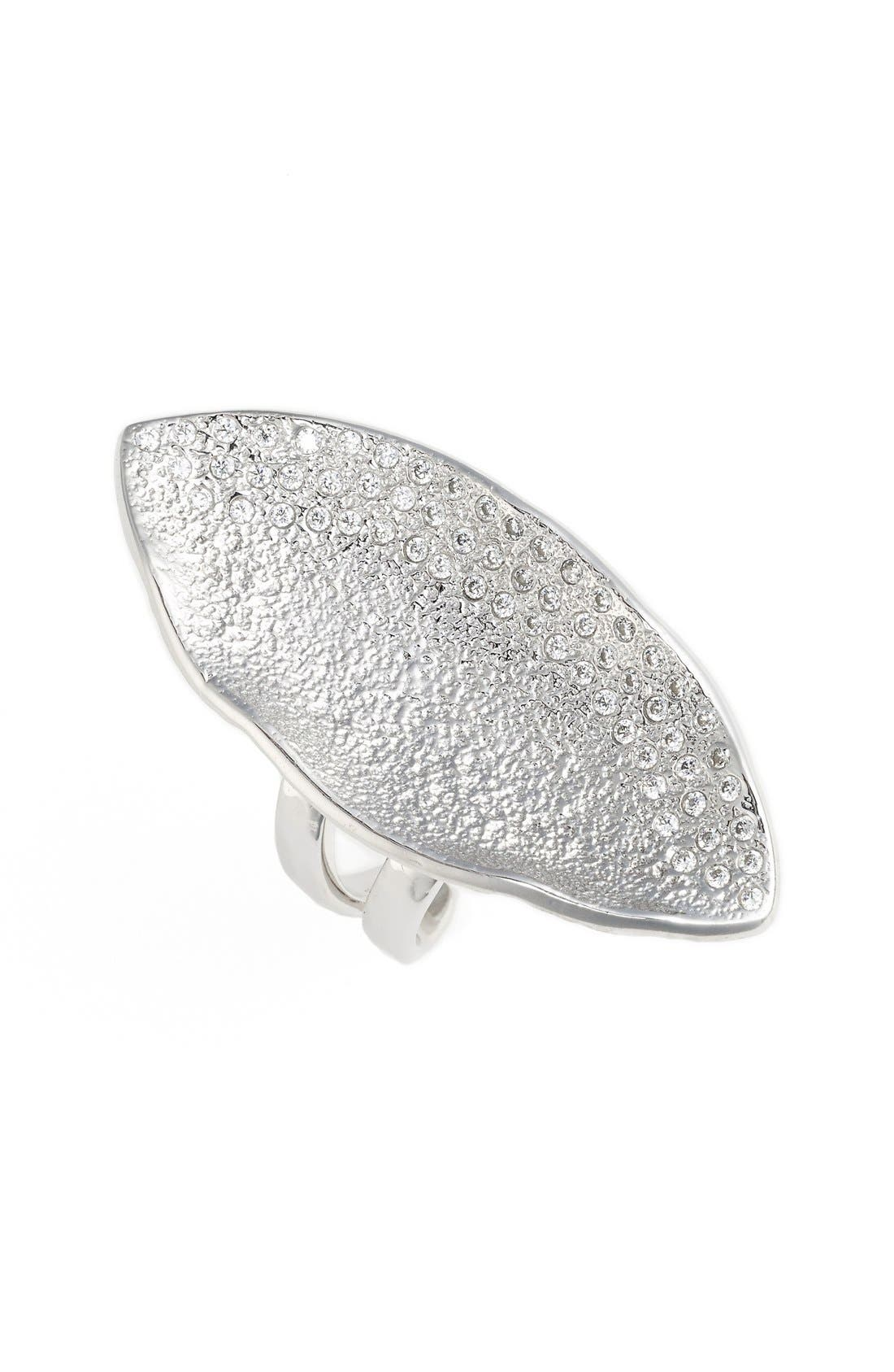Alternate Image 1 Selected - Melinda Maria 'Mademoiselle' Pod Ring