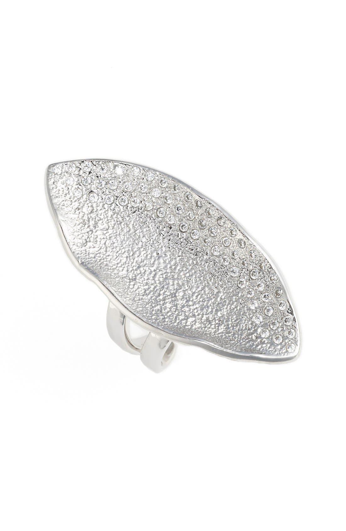 Main Image - Melinda Maria 'Mademoiselle' Pod Ring
