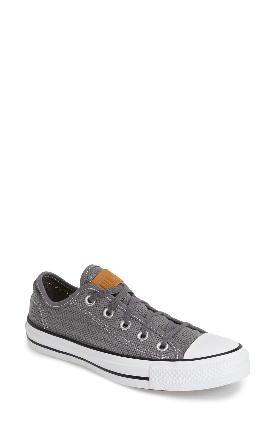 Alternate Image 1 Selected - Converse Chuck Taylor® All Star® Woven Sneaker (Women)