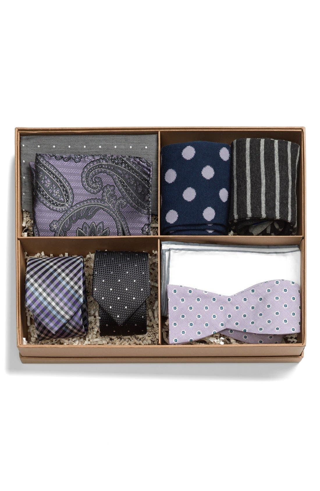 Main Image - The Tie Bar Large Style Box (Nordstrom Exclusive)