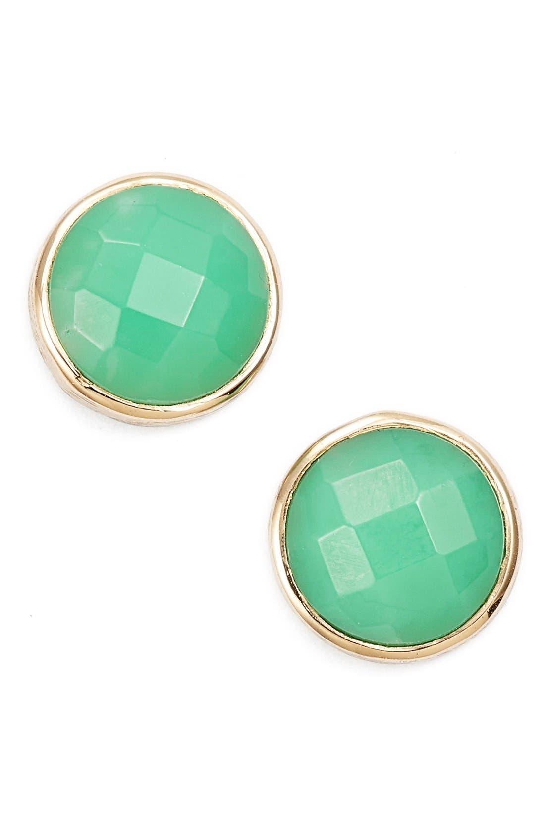 Alternate Image 1 Selected - Melinda Maria 'Hunter' Stud Earrings