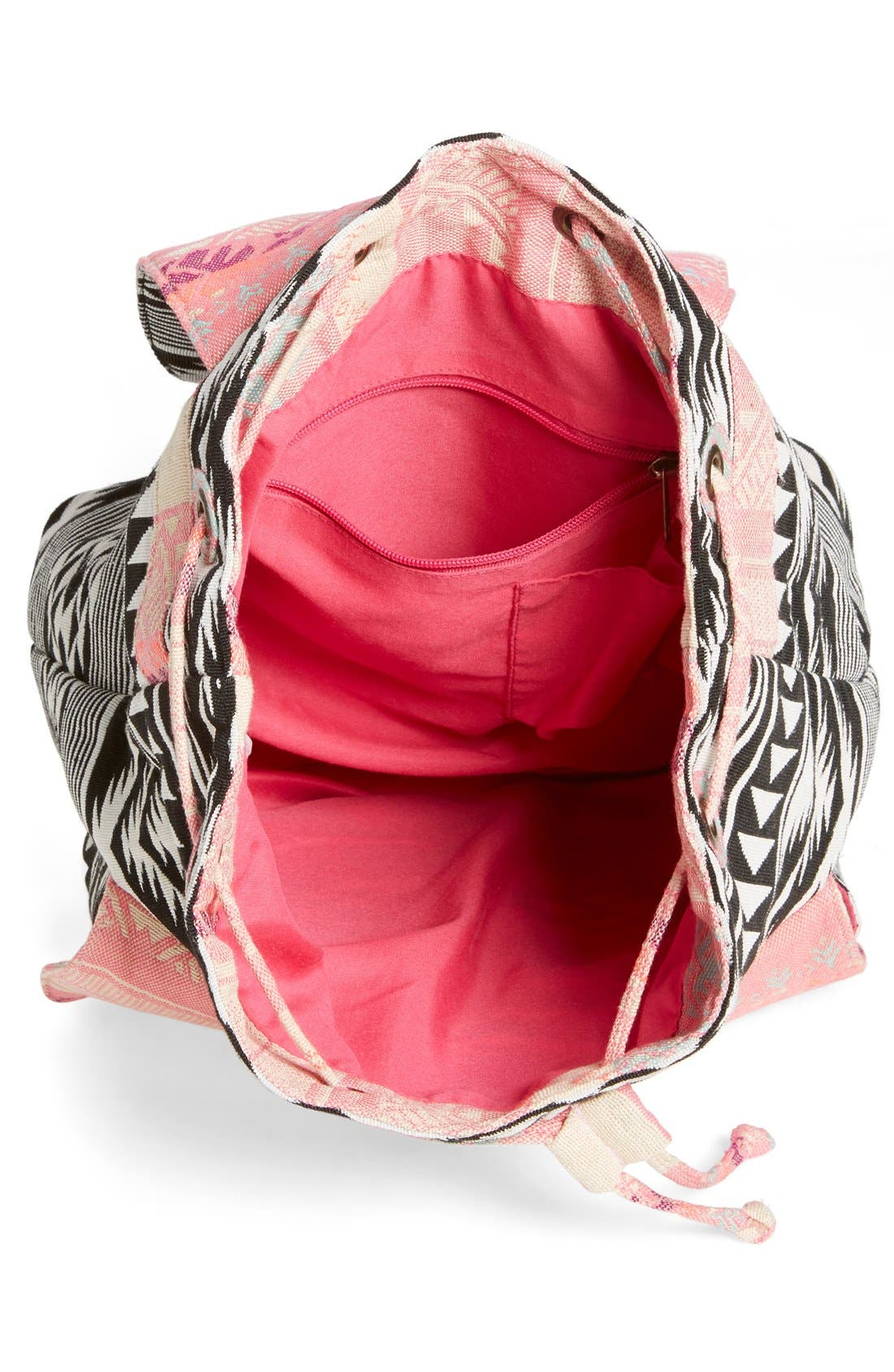 Alternate Image 3  - Rip Curl 'Gypsy Road' Backpack
