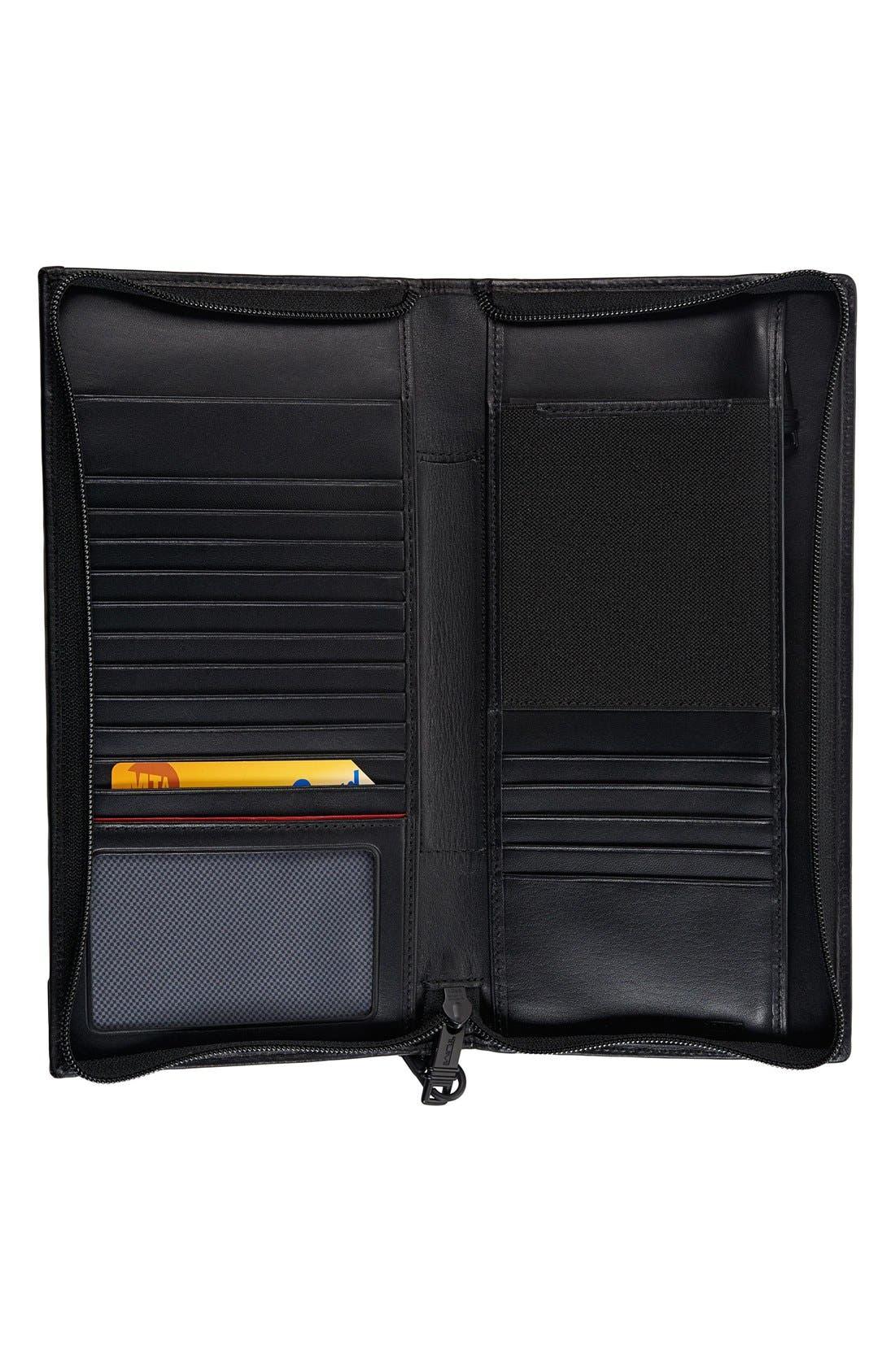 Alternate Image 7  - Tumi 'Alpha' Zip Travel Case