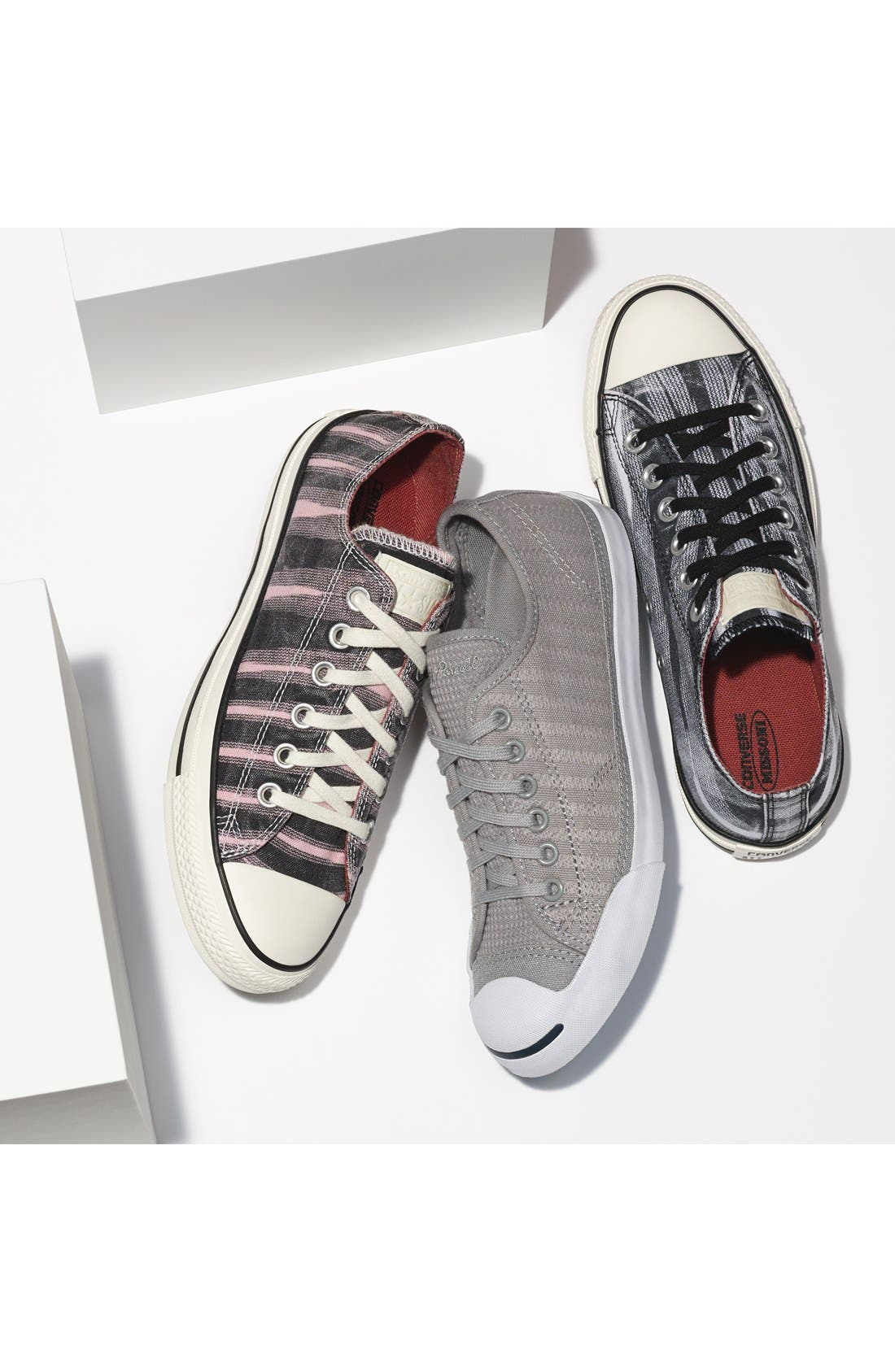 Alternate Image 5  - Converse x Missoni Chuck Taylor® All Star® 'Washed Space Dye' Sneaker (Women) (Online Only)