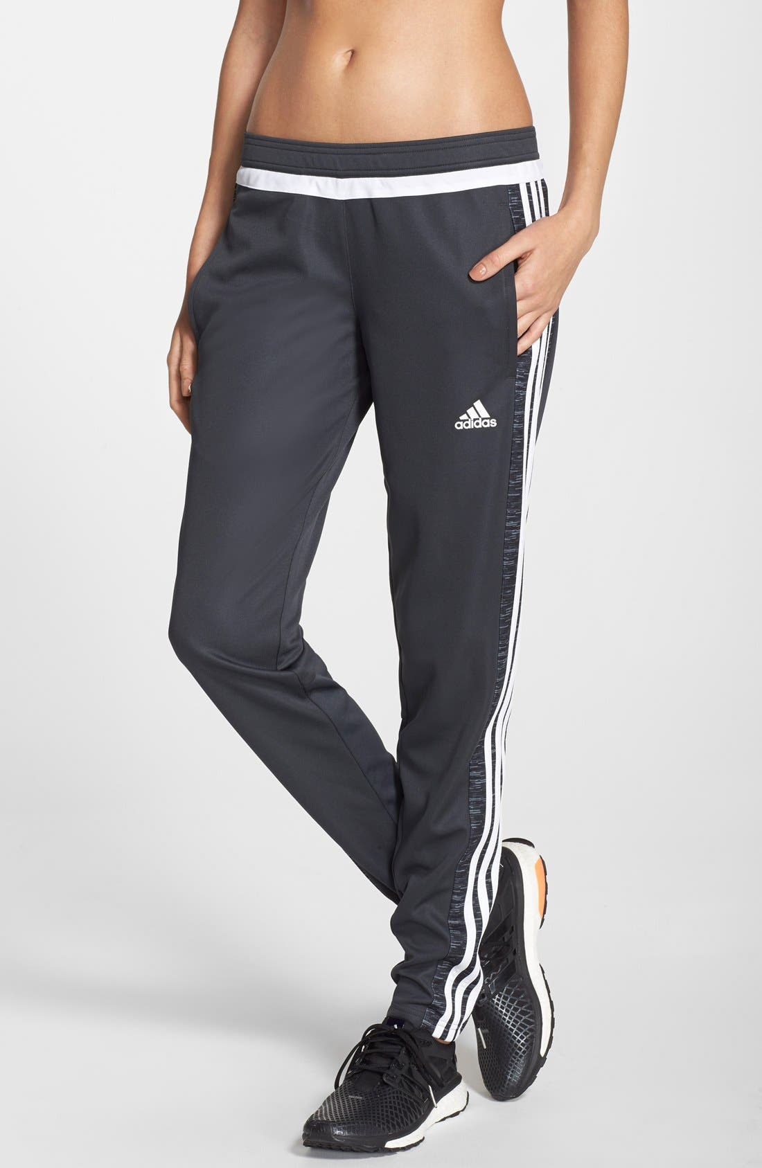 Alternate Image 1 Selected - adidas 'Tiro 15' Training Pants