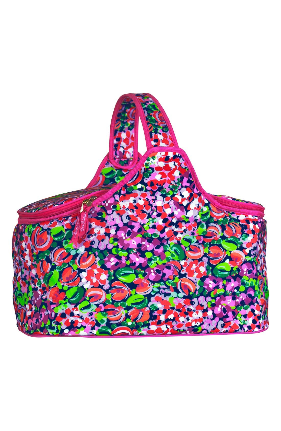 Alternate Image 2  - Lilly Pulitzer® Insulated Party Cooler