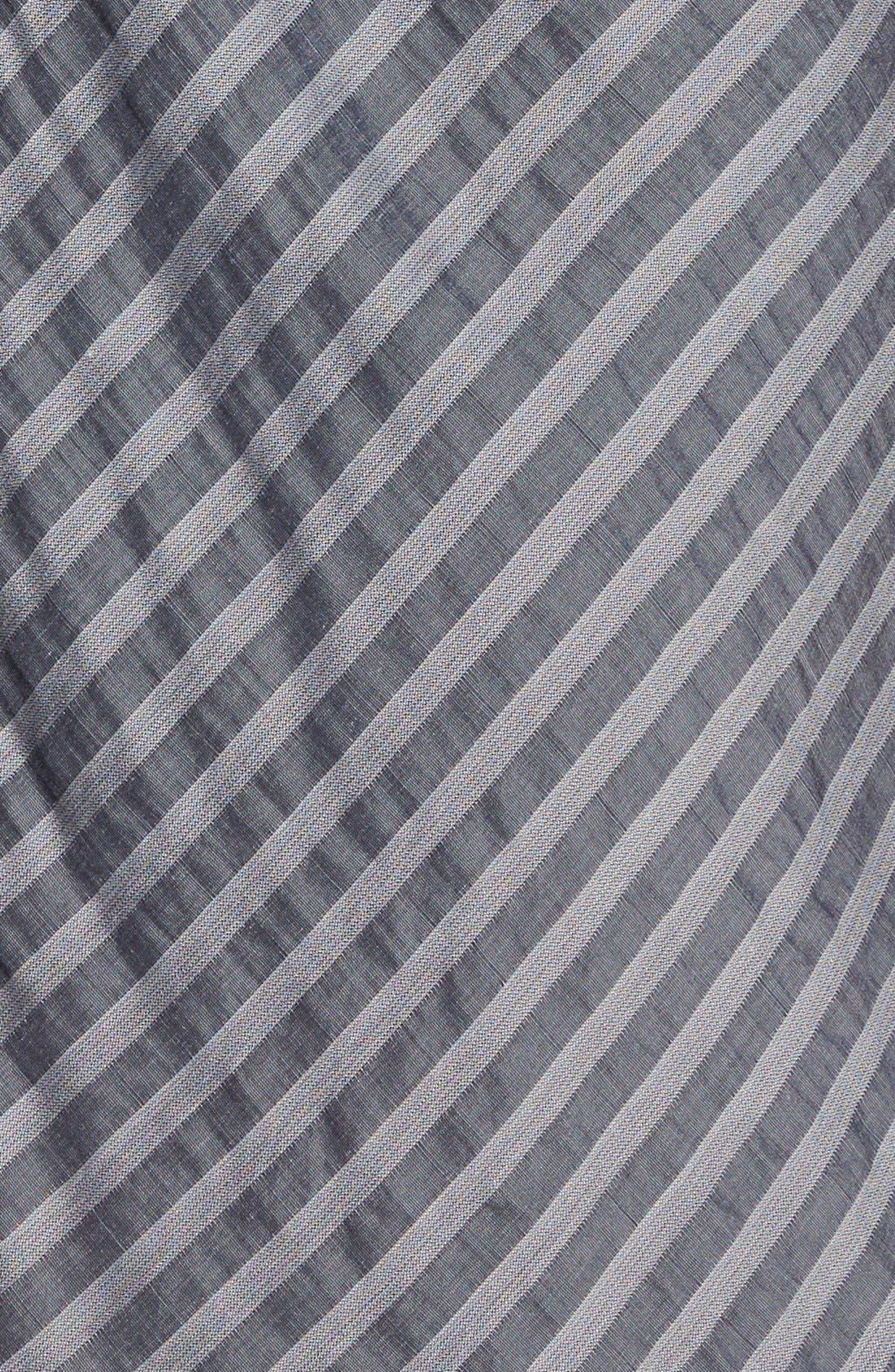 Alternate Image 3  - cooper & ella 'Hannah' Bow Dress
