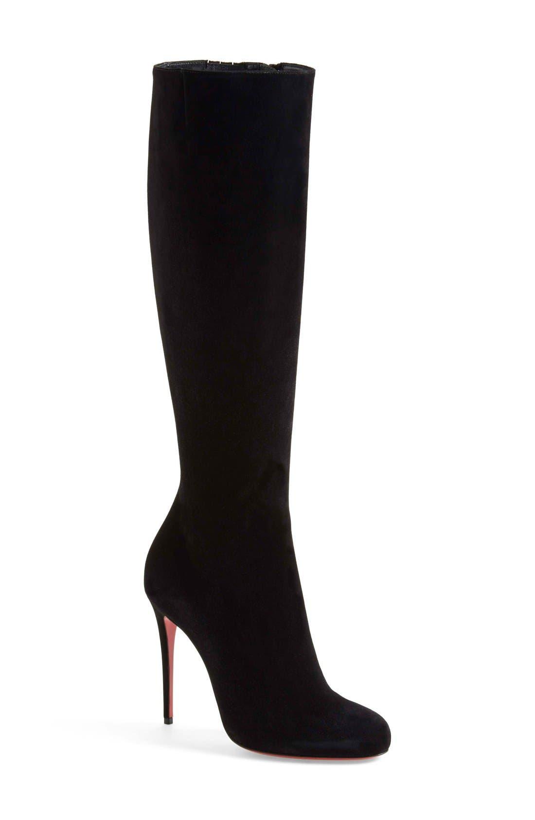 Alternate Image 1 Selected - Christian Louboutin 'Fifi' Tall Boot