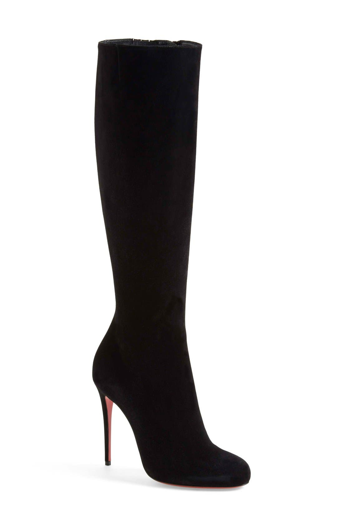 Main Image - Christian Louboutin 'Fifi' Tall Boot