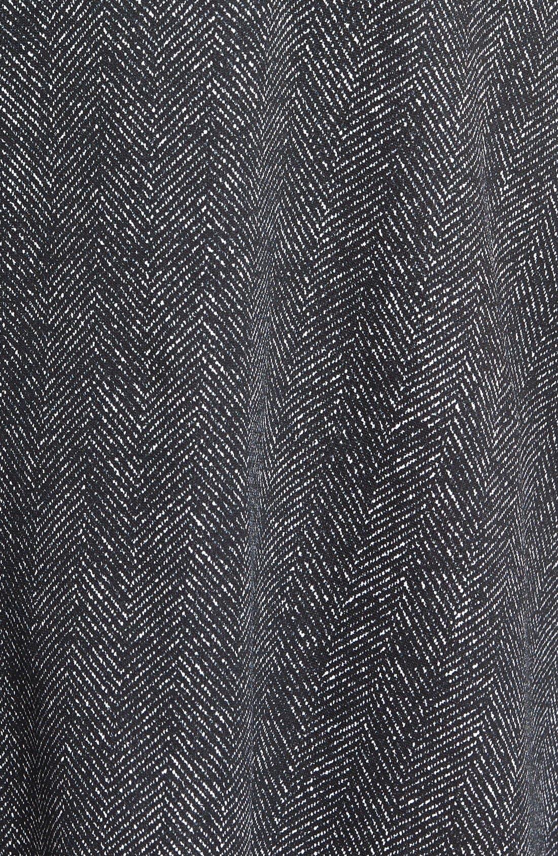 Alternate Image 3  - MICHAEL Michael Kors 'Lansdown' Print Sleeveless Panel  Dress