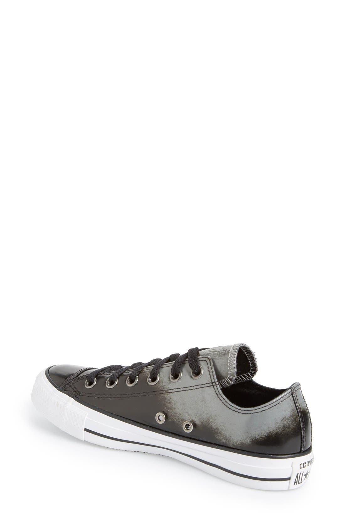 Alternate Image 2  - Converse All Star®Chuck Taylor® 'OmbréOx' Sneaker (Women)