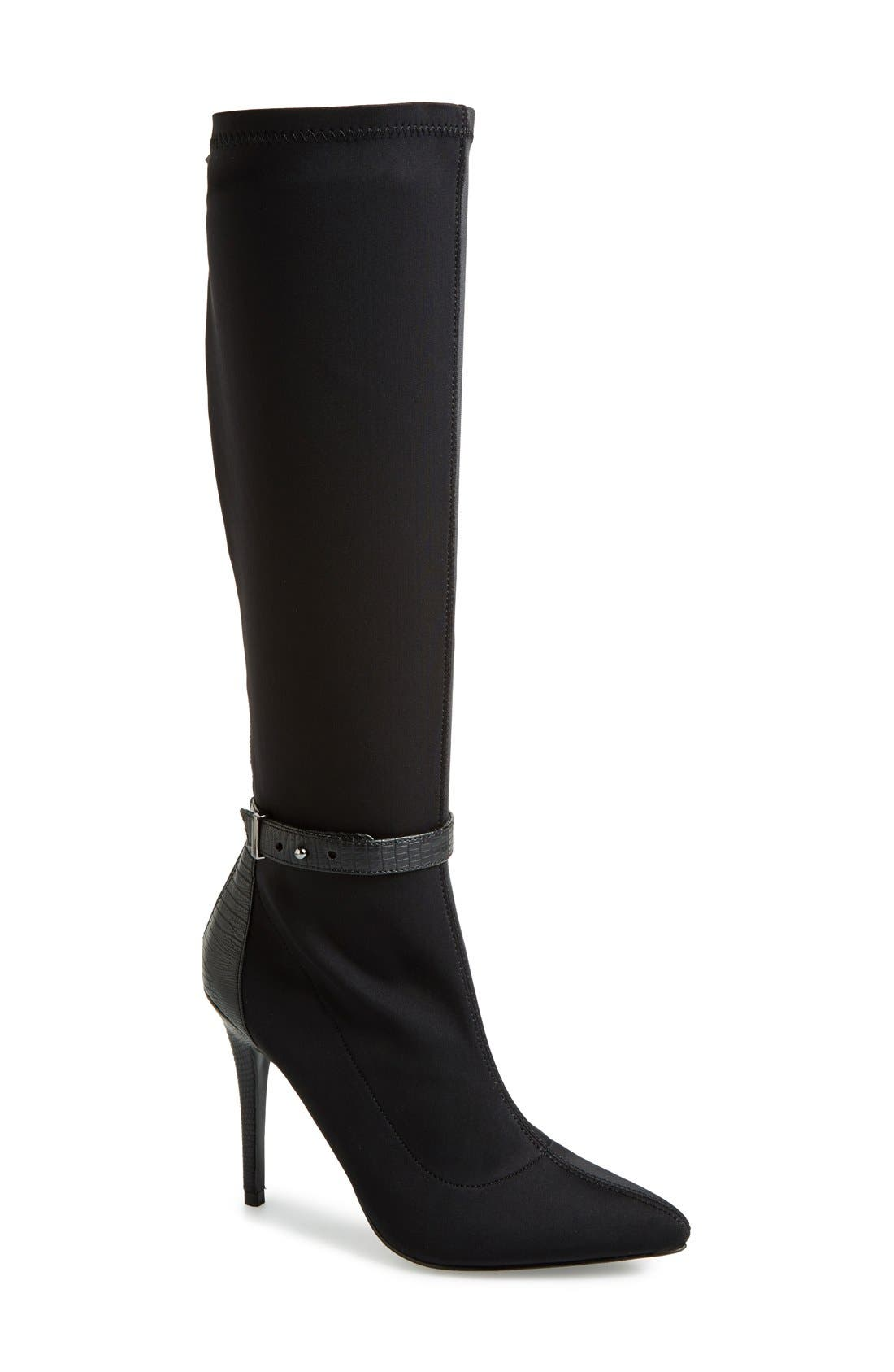 Alternate Image 1 Selected - Charles by Charles David 'Paola' Tall Boot (Women)