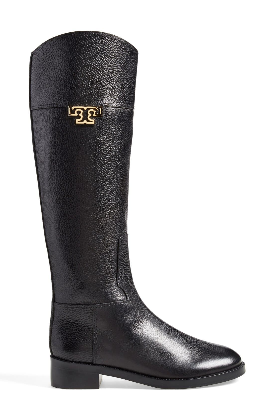 Alternate Image 4  - Tory Burch 'Joanna' Riding Boot (Women) (Nordstrom Exclusive)