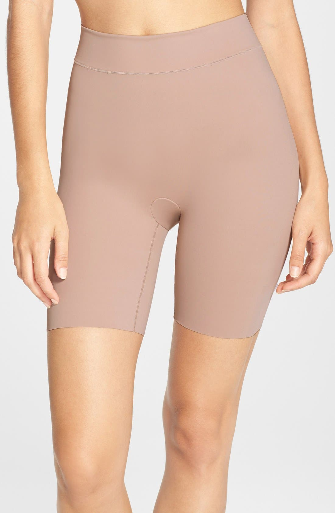 Belly Bandit® 'Mother Tucker - Shortie' High Waist Compression Shorts