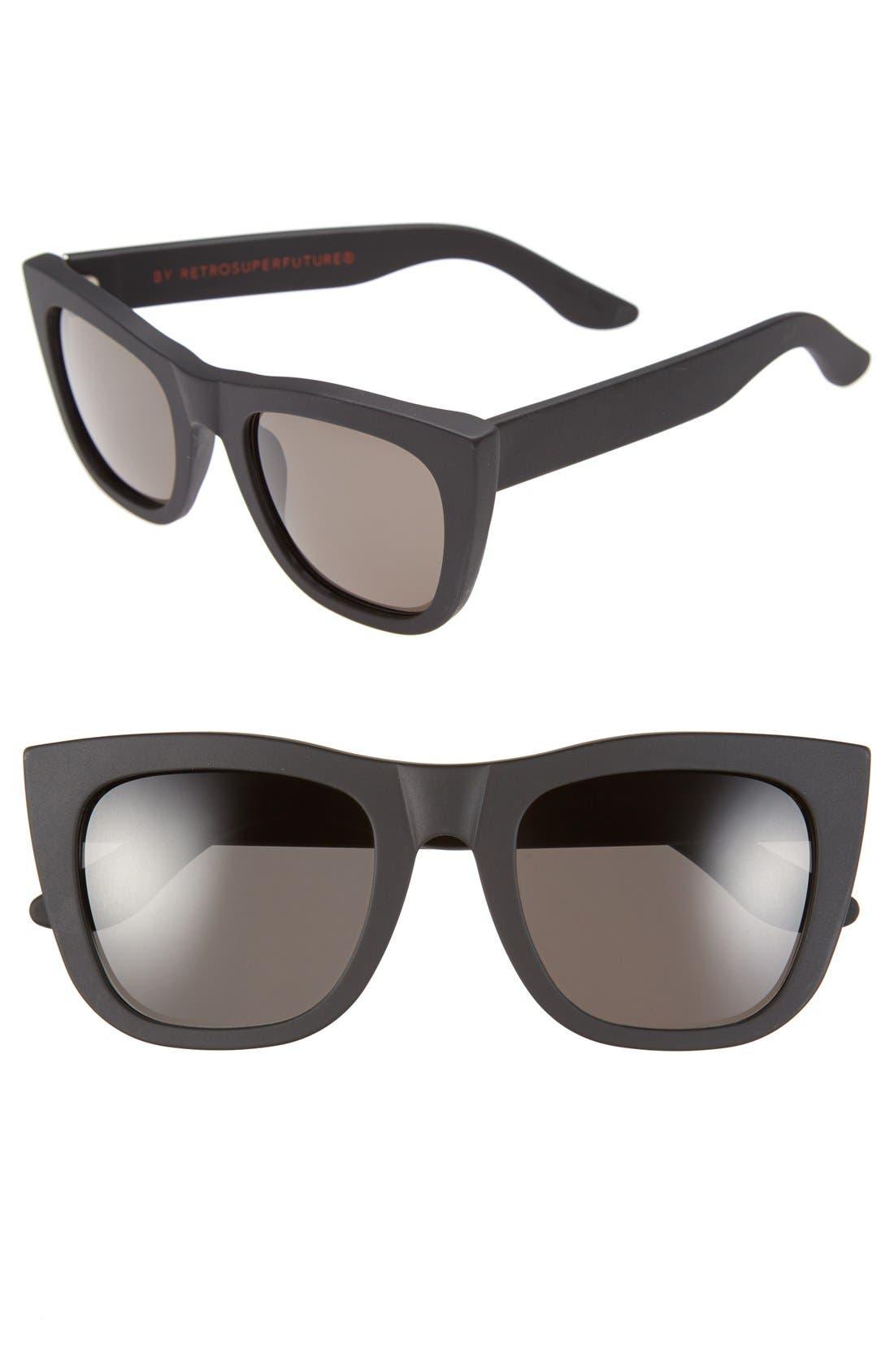 Main Image - SUPER by RETROSUPERFUTURE® 'Gals' 50mm Retro Sunglasses