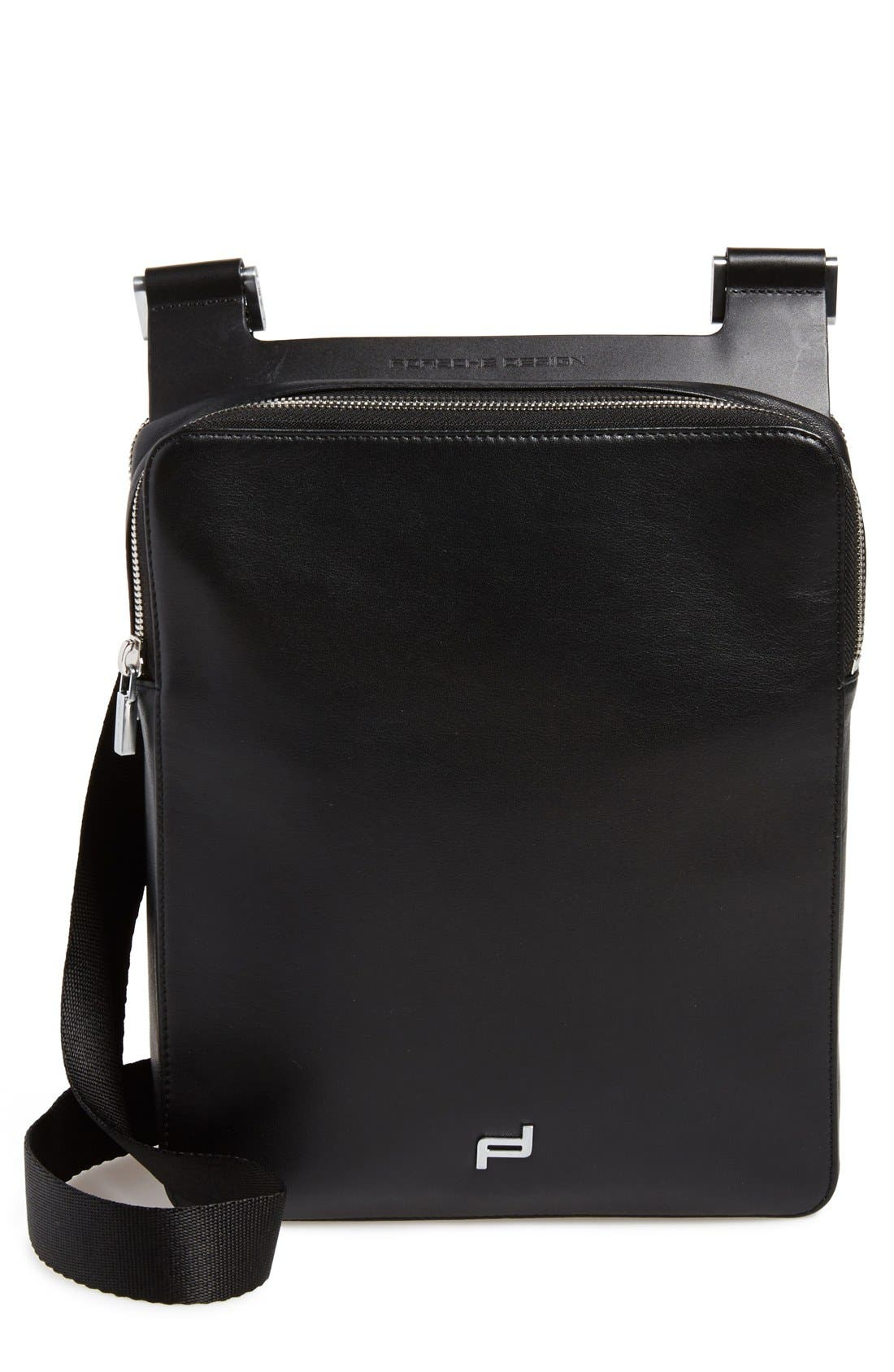 Porsche Design 'Shyrt' City Bag