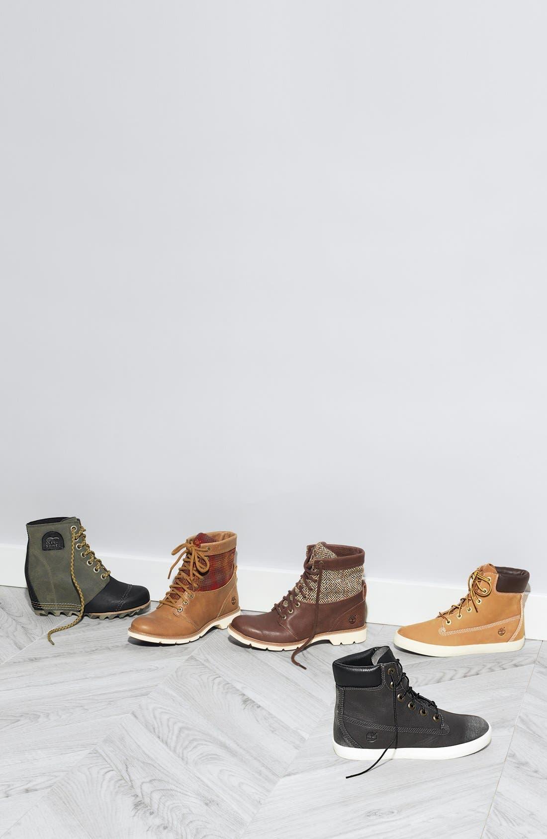 Alternate Image 2  - Timberland 'Bramhall Six Inch' Boot (Women)