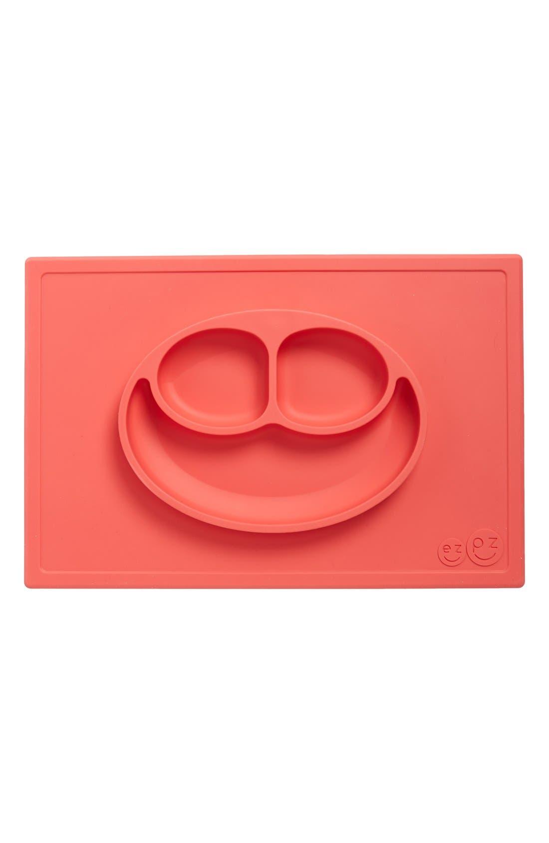 ezpz 'Happy Mat' Silicone Feeding Mat | Nordstrom