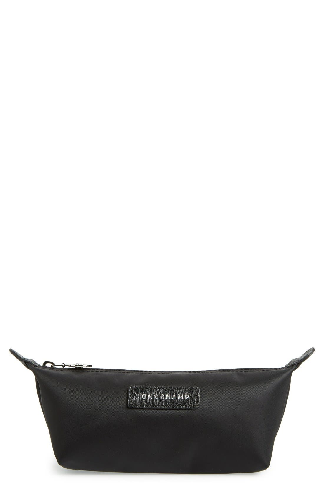 Longchamp 'Neo' Nylon Cosmetics Case
