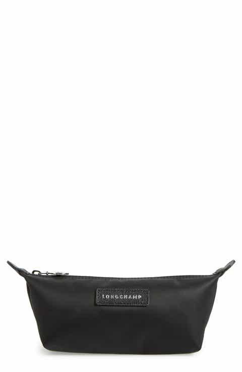 Longchamp 'Neo' Nylon Cosmetics Case