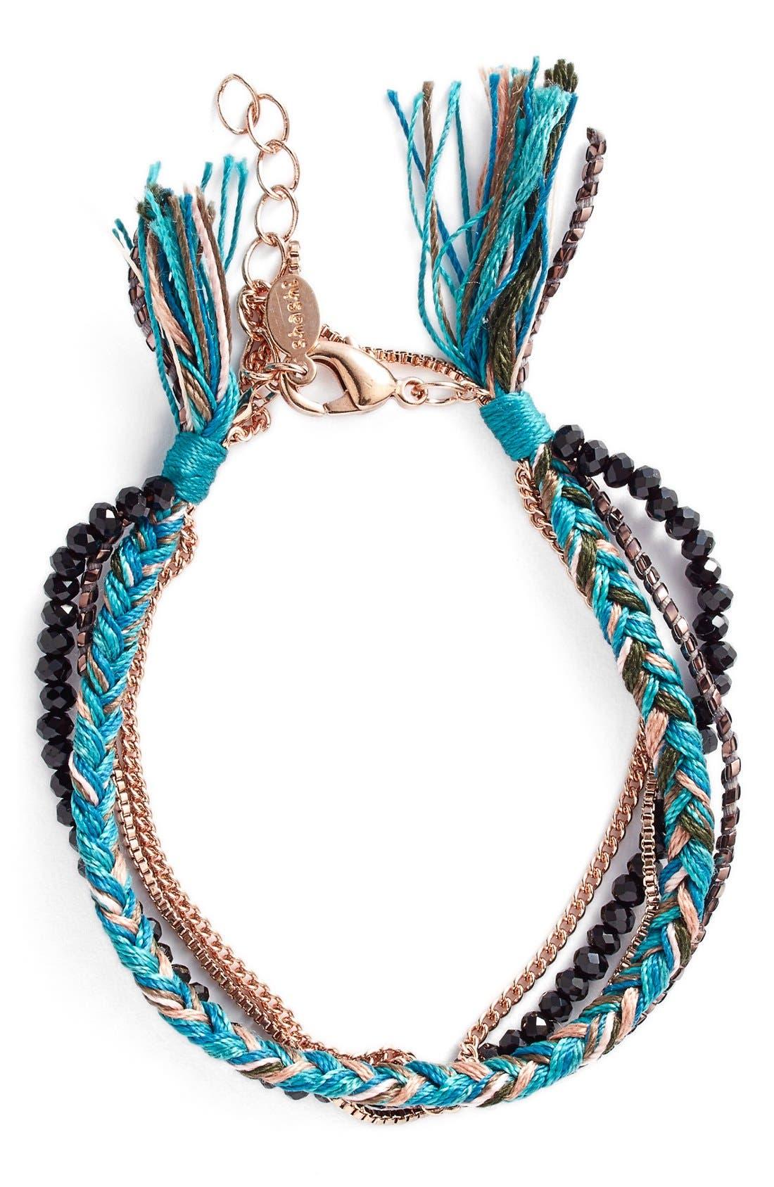 Alternate Image 1 Selected - Shashi 'Maya' Bracelet
