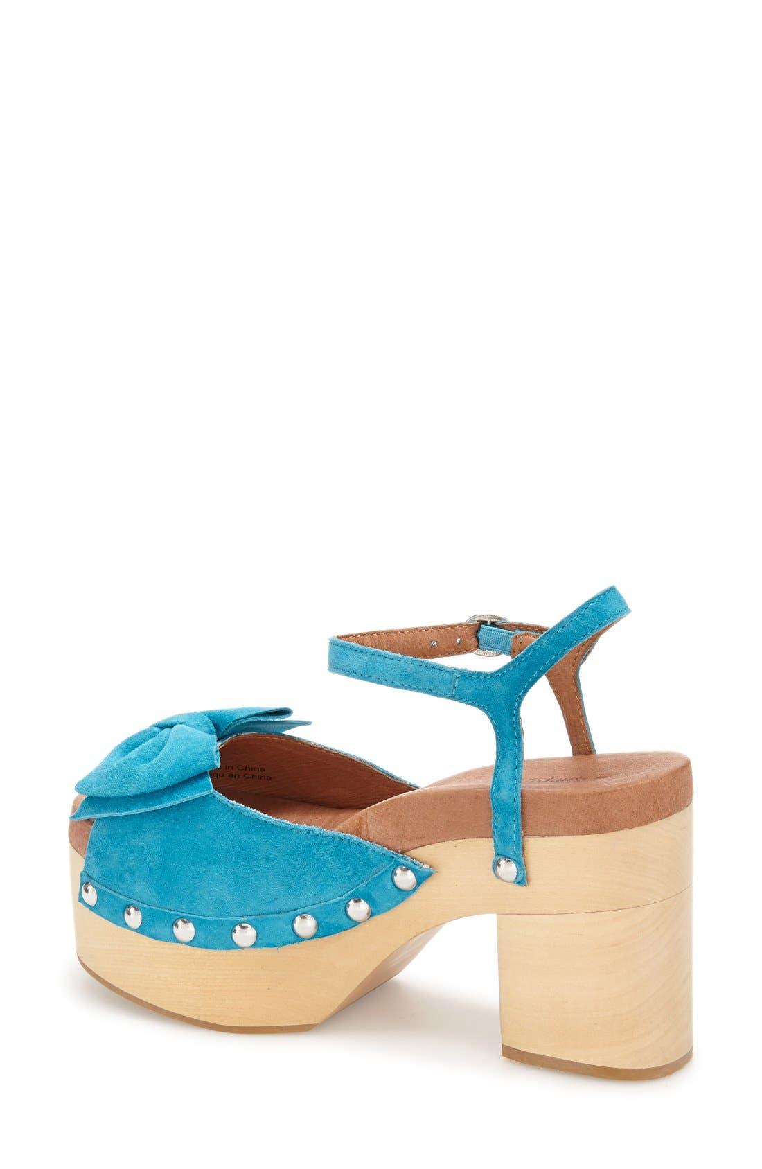 Alternate Image 2  - Jeffrey Campbell 'Bridget' Platform Sandal (Women)