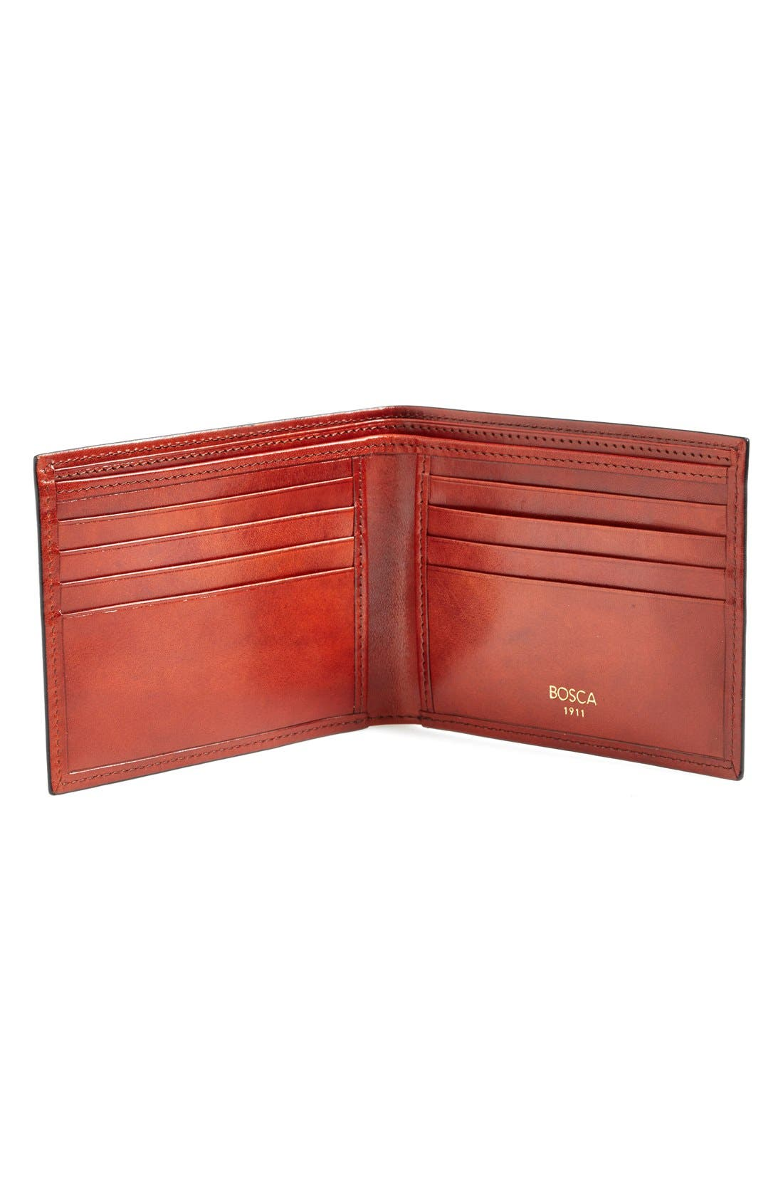 Alternate Image 3  - Bosca 'Old Leather' Deluxe Wallet