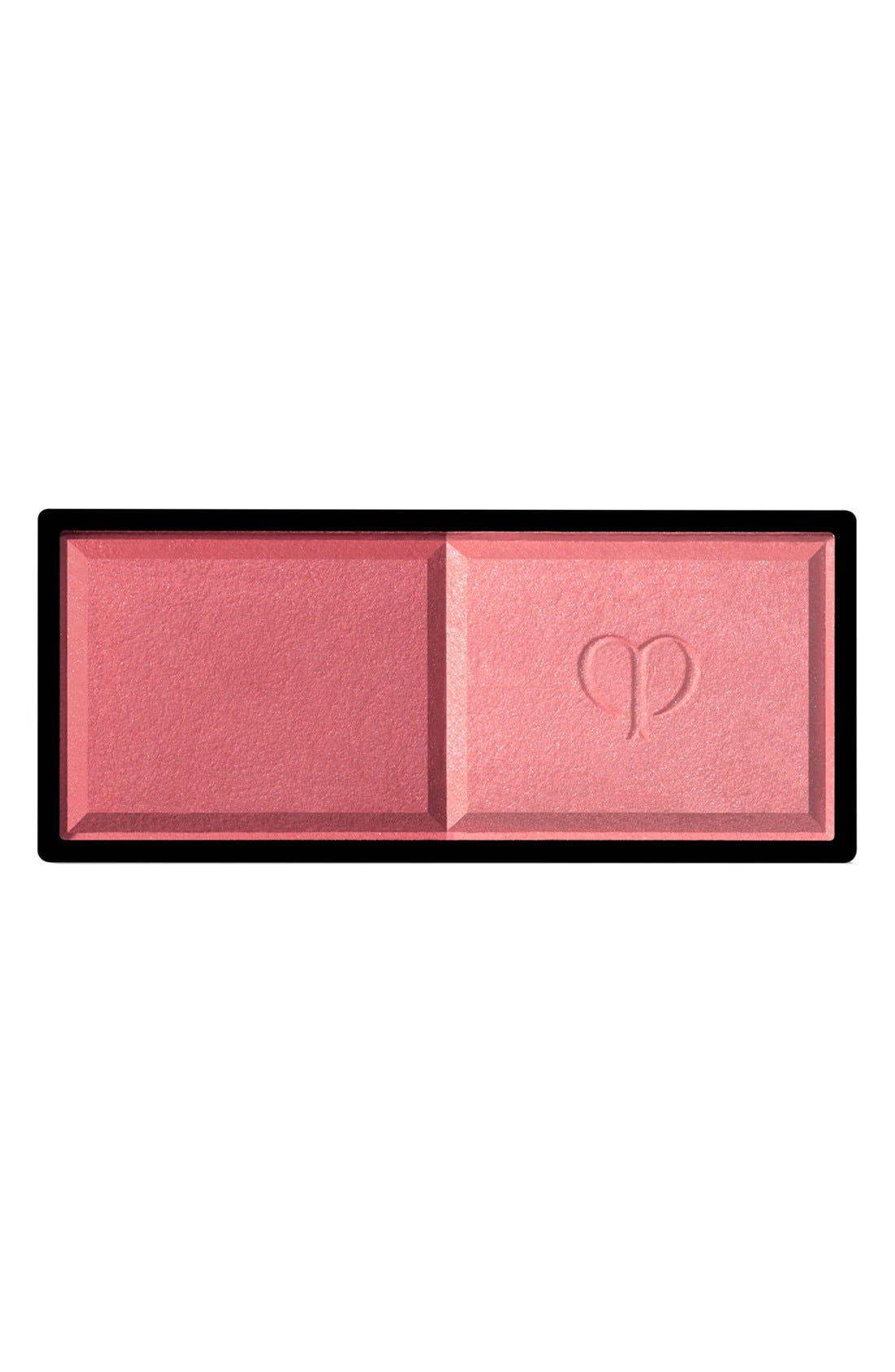 Clé de Peau Beauté Cheek Color Duo Refill