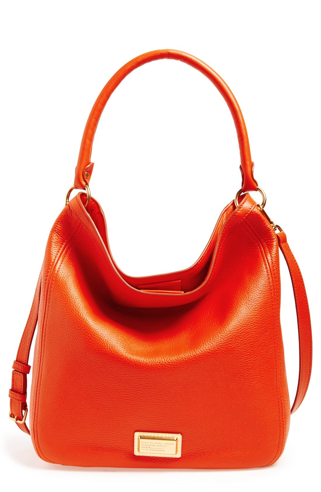 Alternate Image 1 Selected - MARC BY MARC JACOBS 'Take Your Marc' Hobo