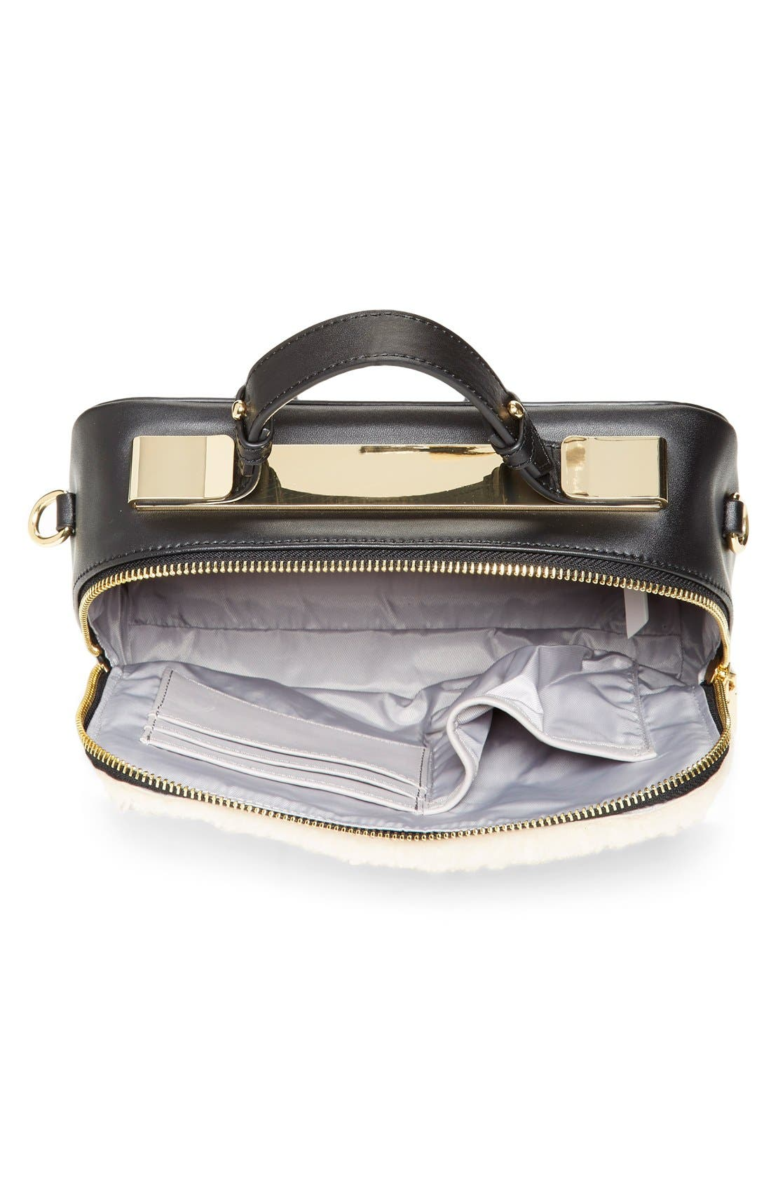 Alternate Image 4  - Ivanka Trump 'Bedminster' Crossbody Satchel