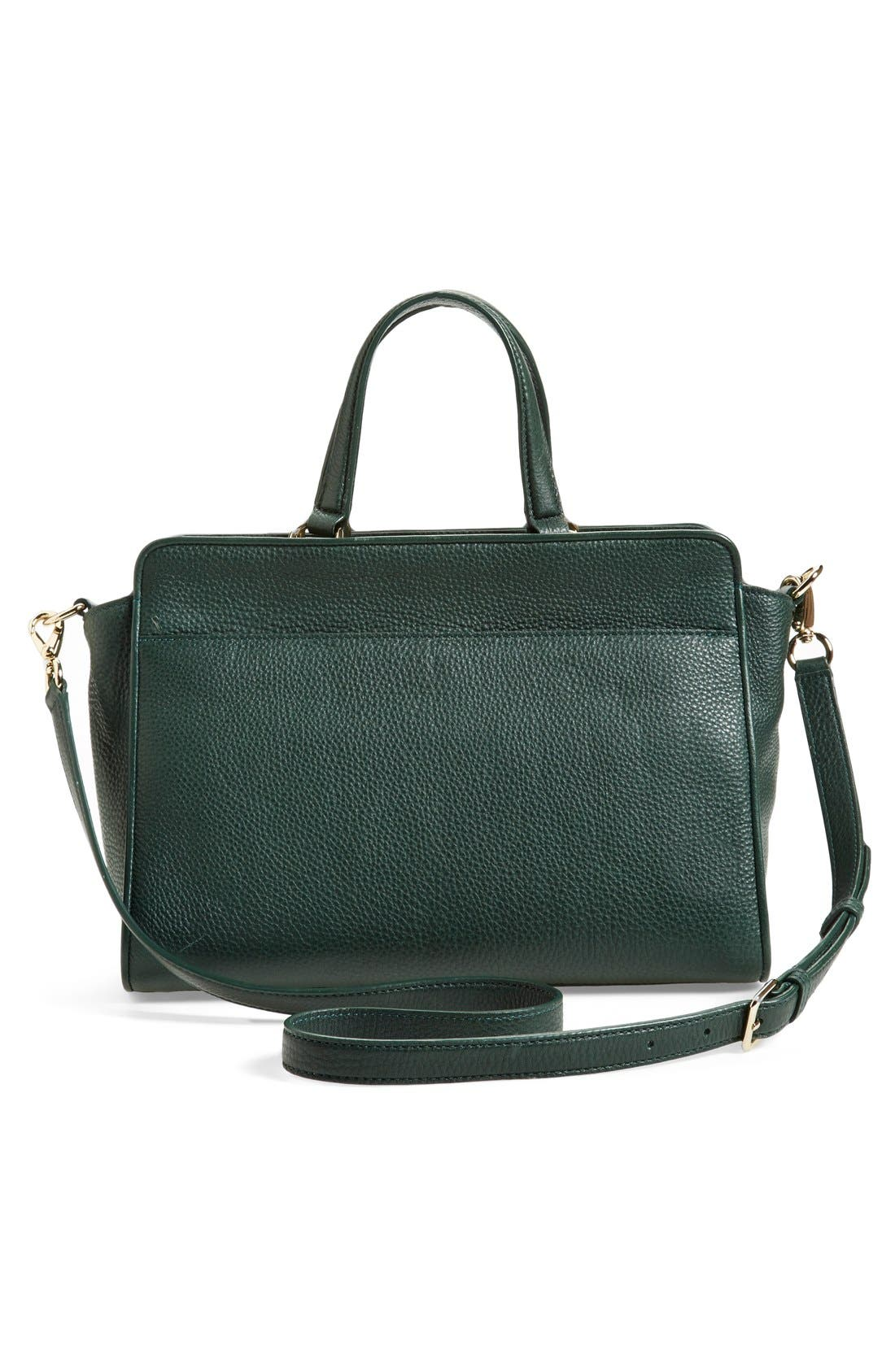 Alternate Image 3  - kate spade new york 'chatham lane - harlan' satchel