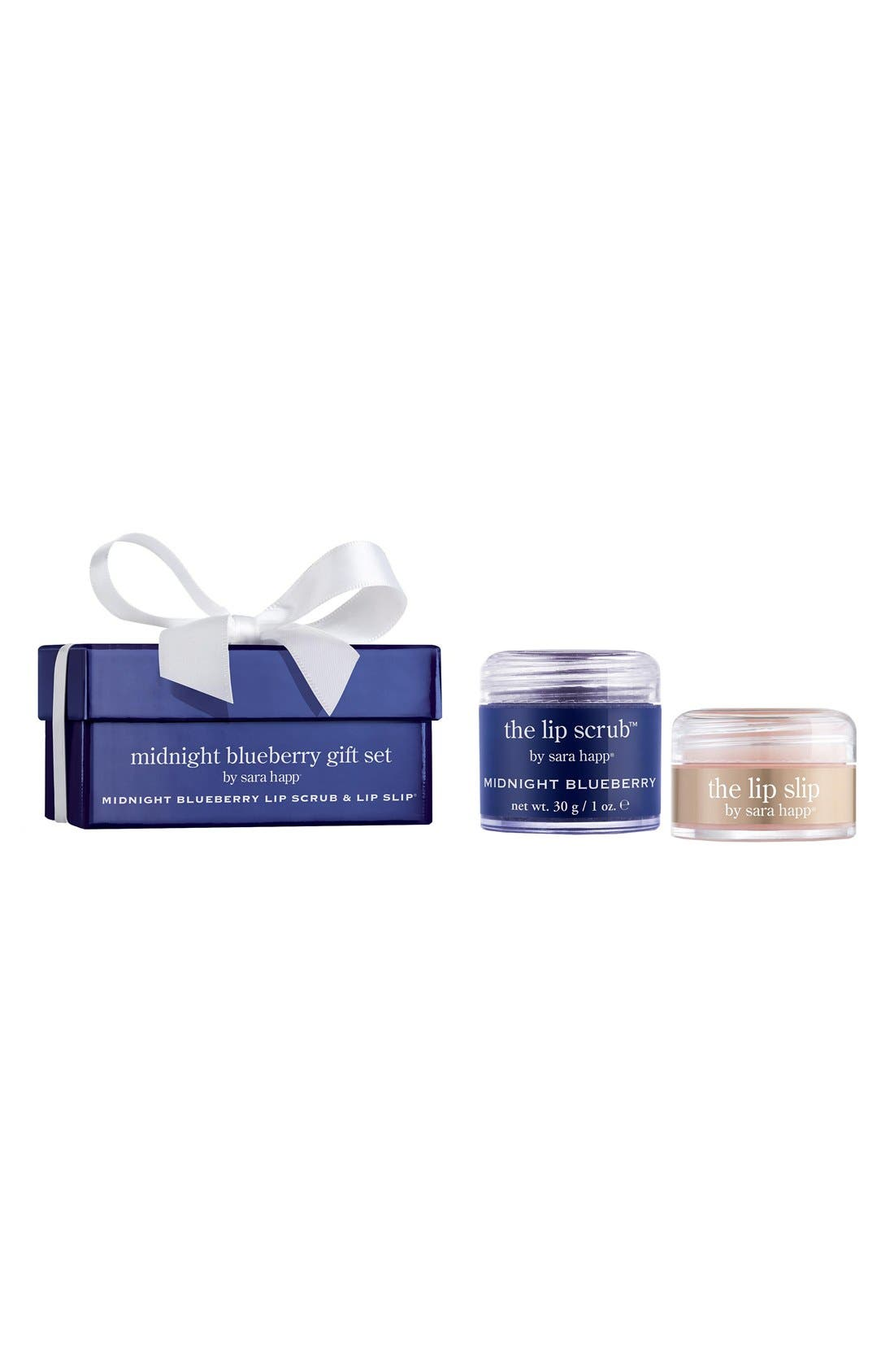 sara happ® Midnight Blueberry Set (Limited Edition) ($48 Value)