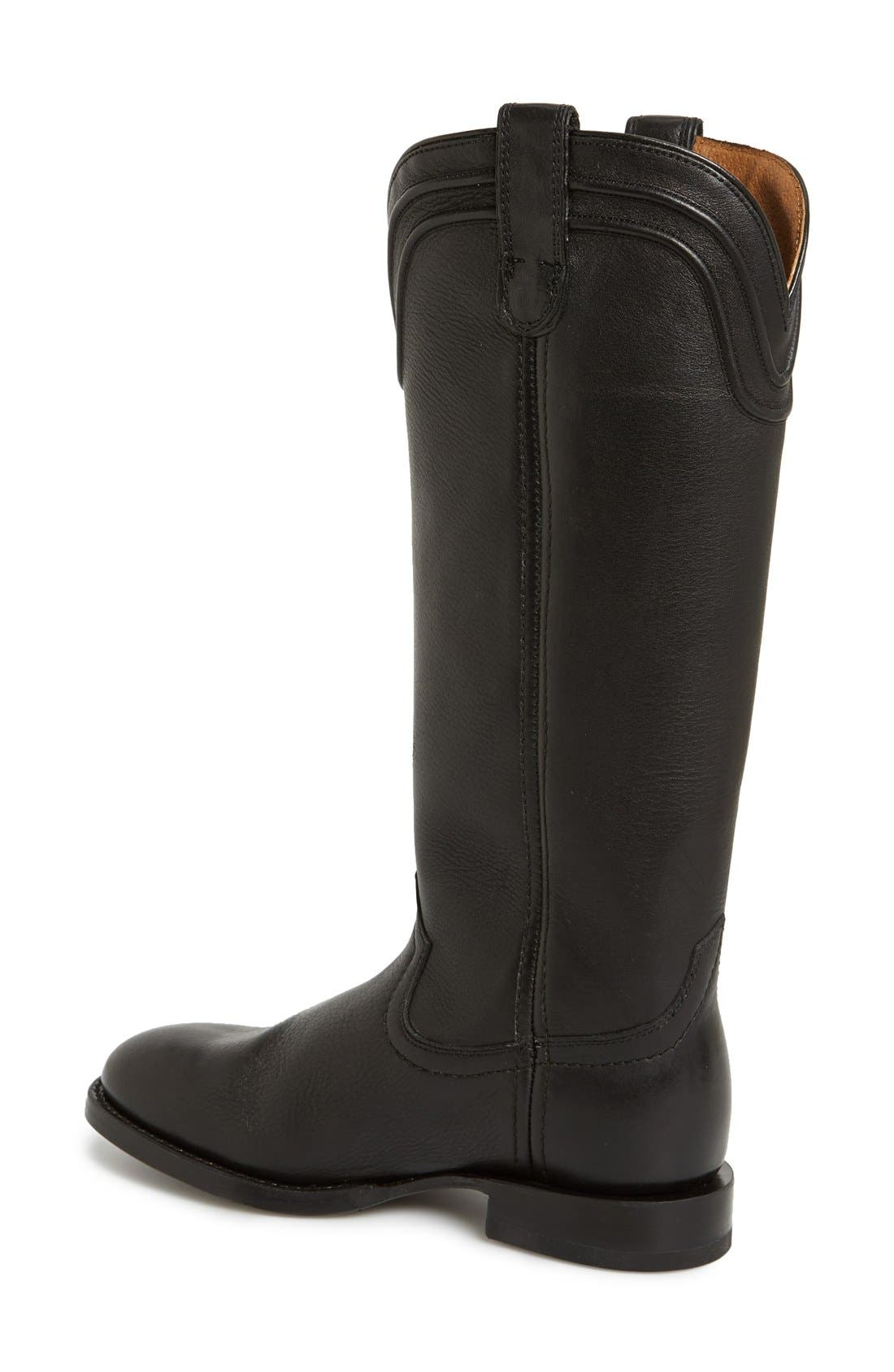 Alternate Image 3  - Ariat 'About Town' Western Boot (Women)