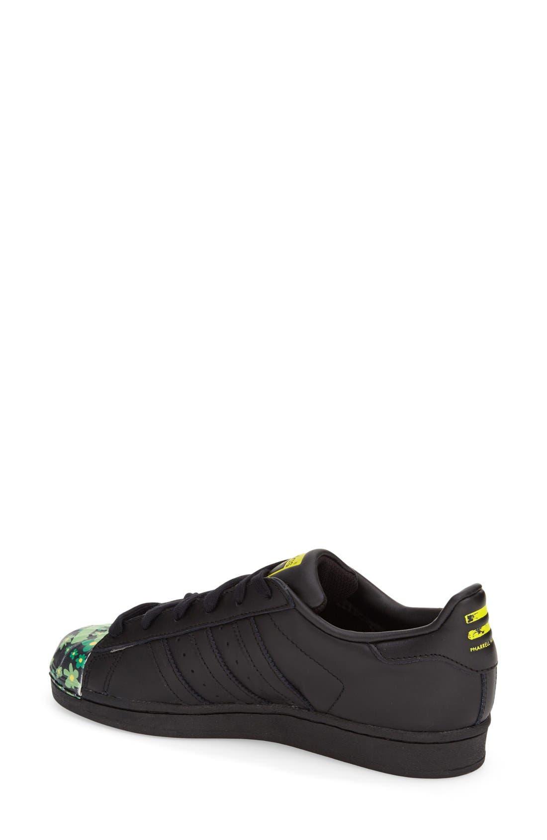 Alternate Image 3  - adidas 'Superstar Pharrell Supershell' Sneaker