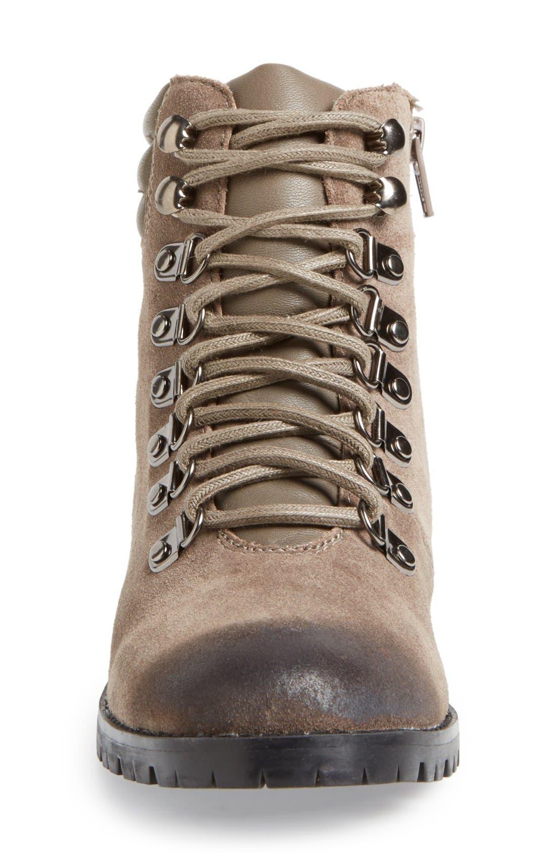 Alternate Image 3  - Corso Como 'Whisper' Hiking Boot (Women)
