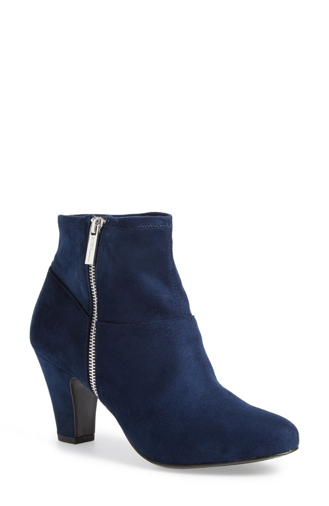 Alternate Image 1 Selected - BCBGeneration 'Datto' Bootie (Women)