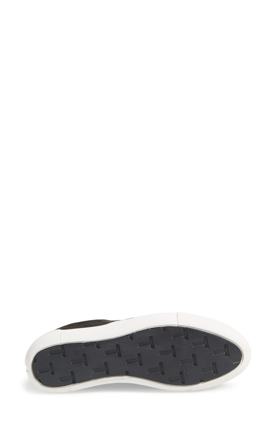 Alternate Image 4  - Ted Baker London 'Mallbeck2' Slip-On Sneaker (Women)